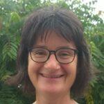 Ines Berger// Grund- und Hauptschullehrerin